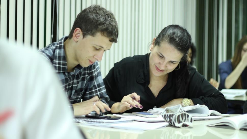 Alunos participam de Oficina Prática de Cálculo da Cubagem