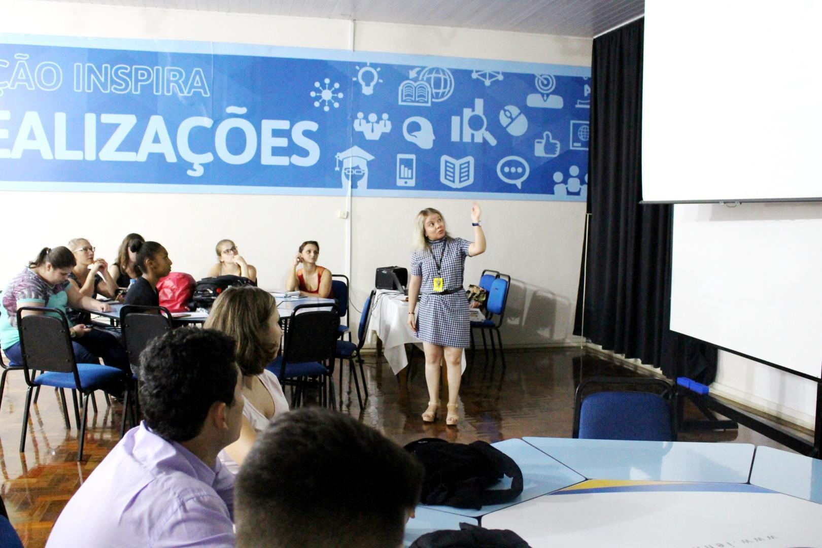 Aula gratuita sobre Gestão do Varejo ocorre na IENH