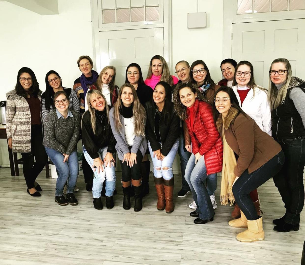 Aulas da quinta turma da pós-graduação em Neurocognição e Aprendizagem iniciam na Faculdade IENH
