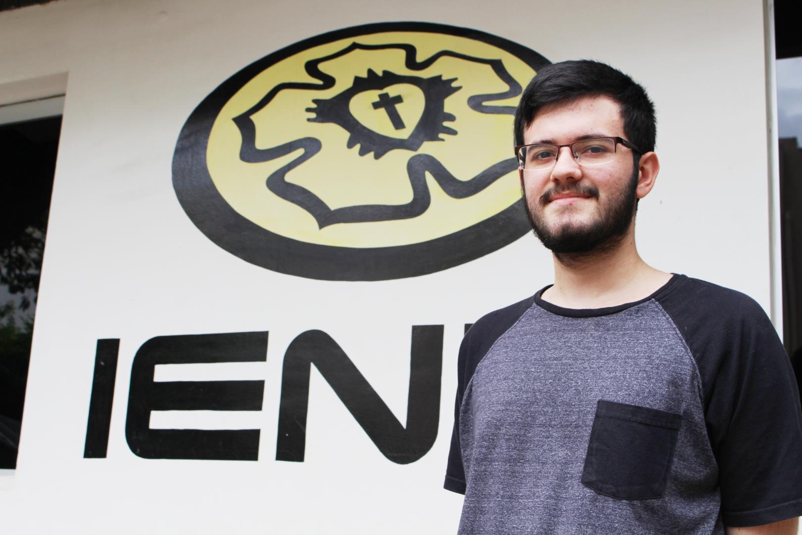 Chile é o destino do primeiro Intercâmbio dos Cursos Técnicos da IENH
