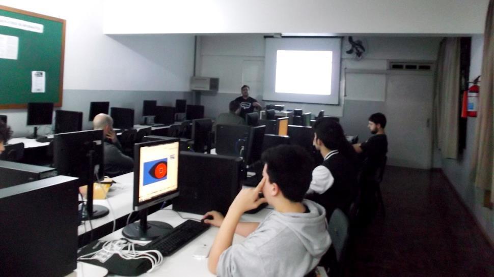 Curso de Extensão em Desenvolvimento Mobile Multiplataforma HTML 5 inicia na IENH