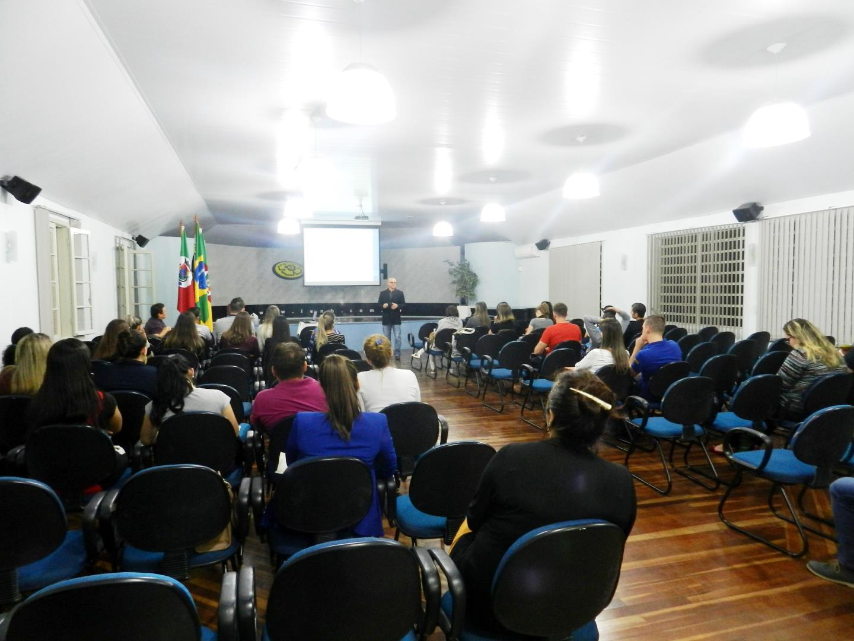 Cursos Técnicos promovem aula gratuita sobre planejamento empresarial