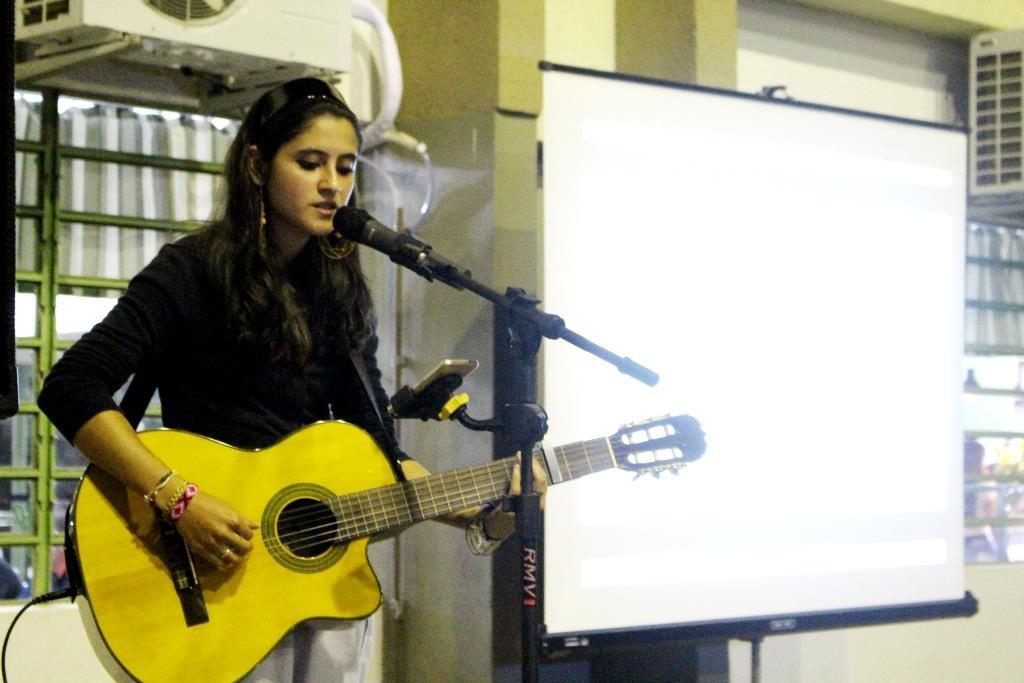 Diretório Acadêmico homenageia as mulheres na IENH