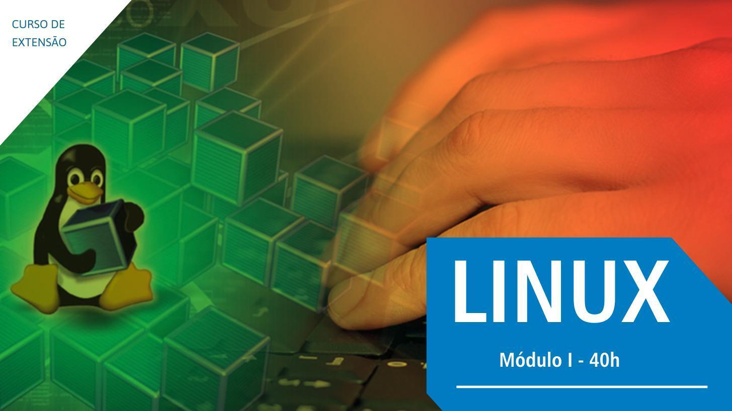 Faculdade IENH oferece Curso de Extensão em Linux