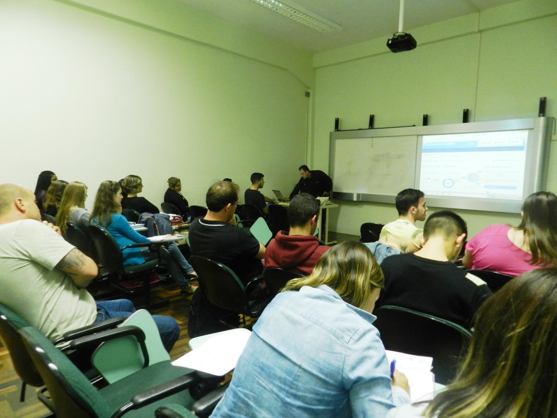 Gestão Financeira é abordada em evento promovido na IENH