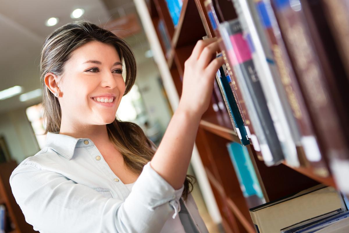 Horário especial de atendimento na Biblioteca durante as férias