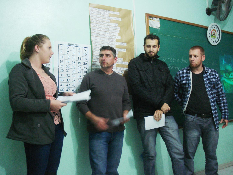 IENH - Unidade Igrejinha realiza Seminário de Leitura