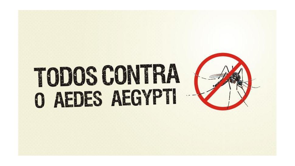 """IENH mobiliza comunidade escolar com a campanha """"Todos contra o Aedes Aegypti"""""""