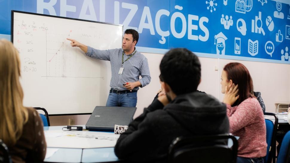 IENH oferece Bolsas de Estudo de até 50% para os Cursos Técnicos