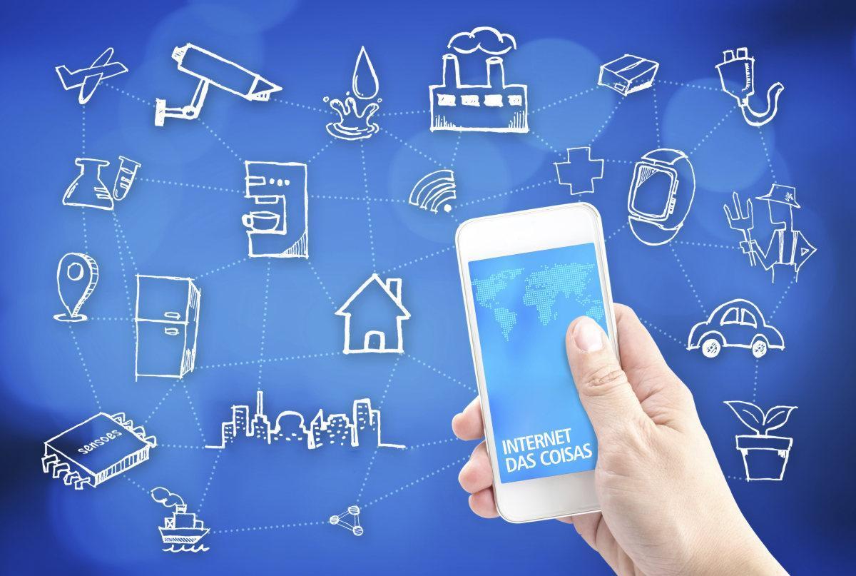 IENH promove capacitação gratuita sobre a Internet das Coisas na Automação Residencial