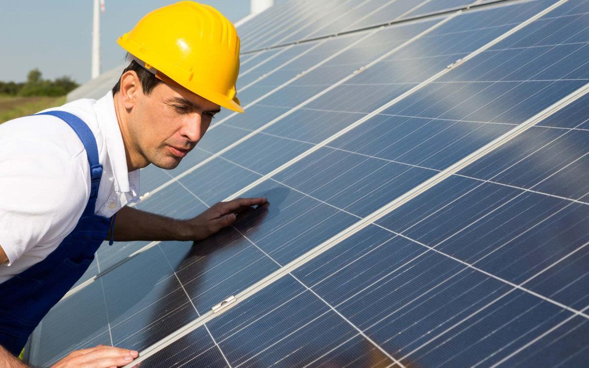 IENH promove Curso de Energia Solar Fotovoltaica