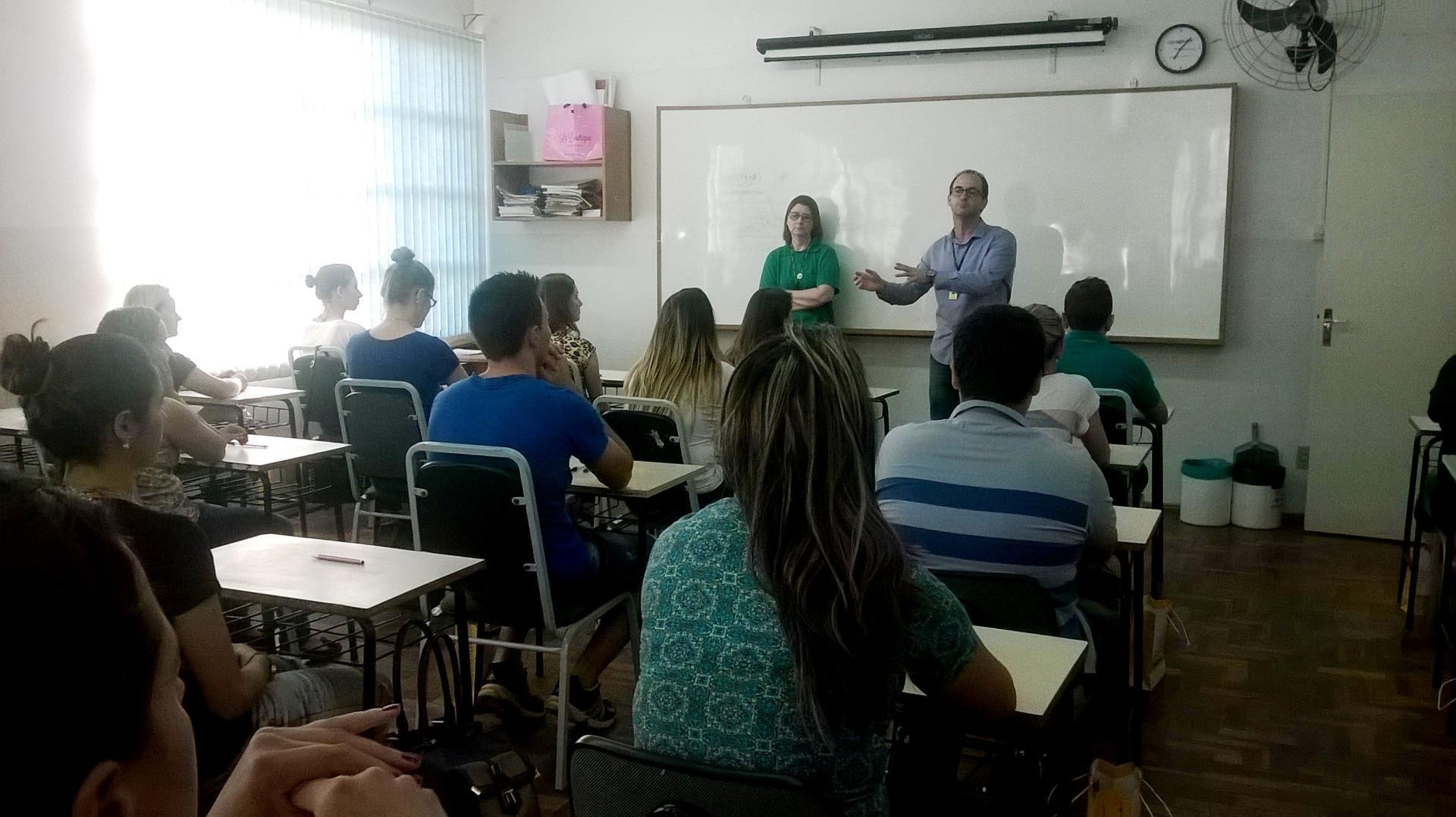 IENH realiza processo seletivo para Bolsas de Estudo dos Cursos Técnicos