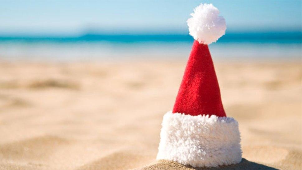 IENH sem expediente na véspera e no feriado de Natal