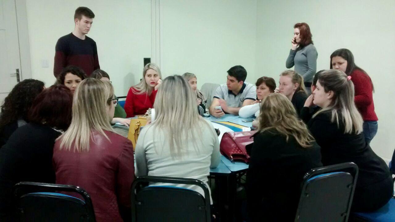 Iniciam os preparativos para a Formatura dos Cursos Técnicos