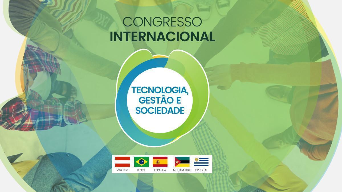 Inscrições abertas para o Congresso Internacional em Tecnologia, Gestão e Sociedade da IENH