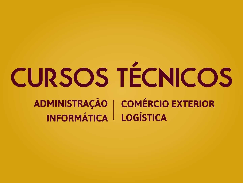 Inscrições abertas para o processo seletivo de Bolsas de Estudo dos Cursos Técnicos da IENH