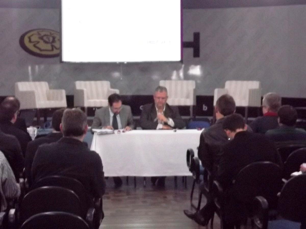 Assembleia Geral da Mantenedora ocorreu dia 27 de maio