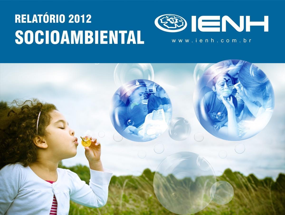 Relatório Socioambiental 2012