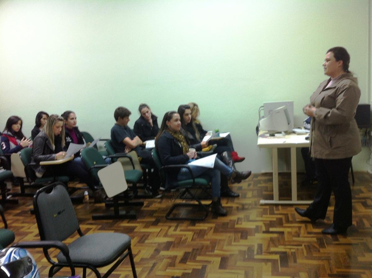 Estudantes iniciam preparativos para Viagem ao Porto de Santos