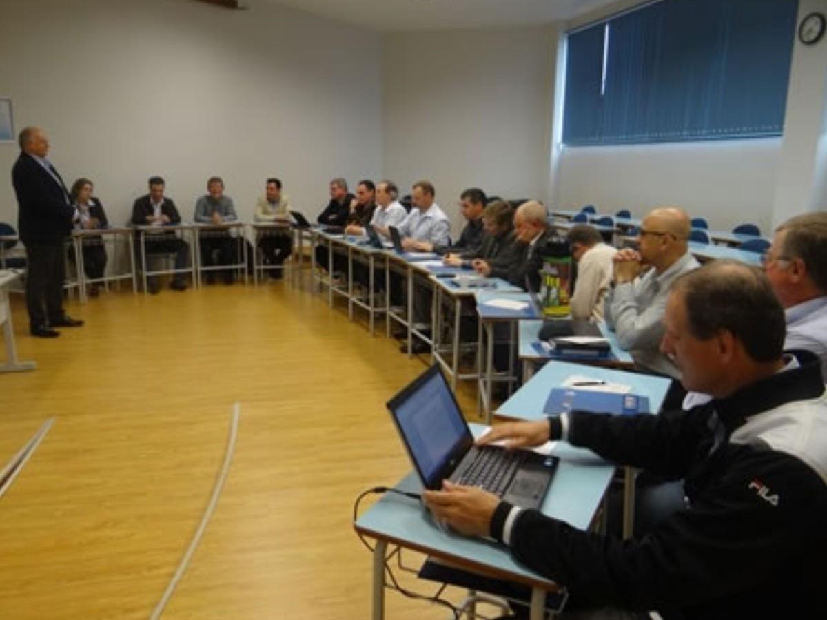 IENH participa da Reunião da Câmara das IES
