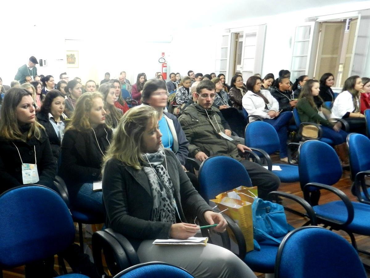 Seminário de Funcionários ocorre na IENH