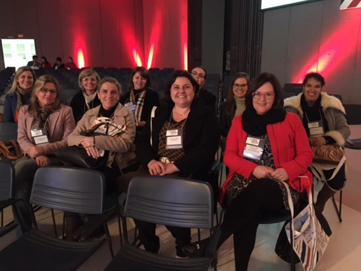IENH no 13º Congresso do Ensino Privado Gaúcho