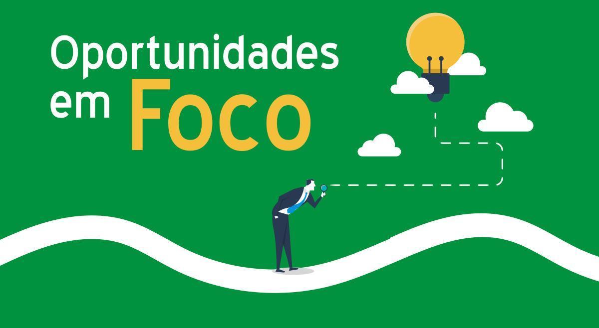 Oportunidades em Foco é tema de evento gratuito dos Cursos Técnicos da IENH