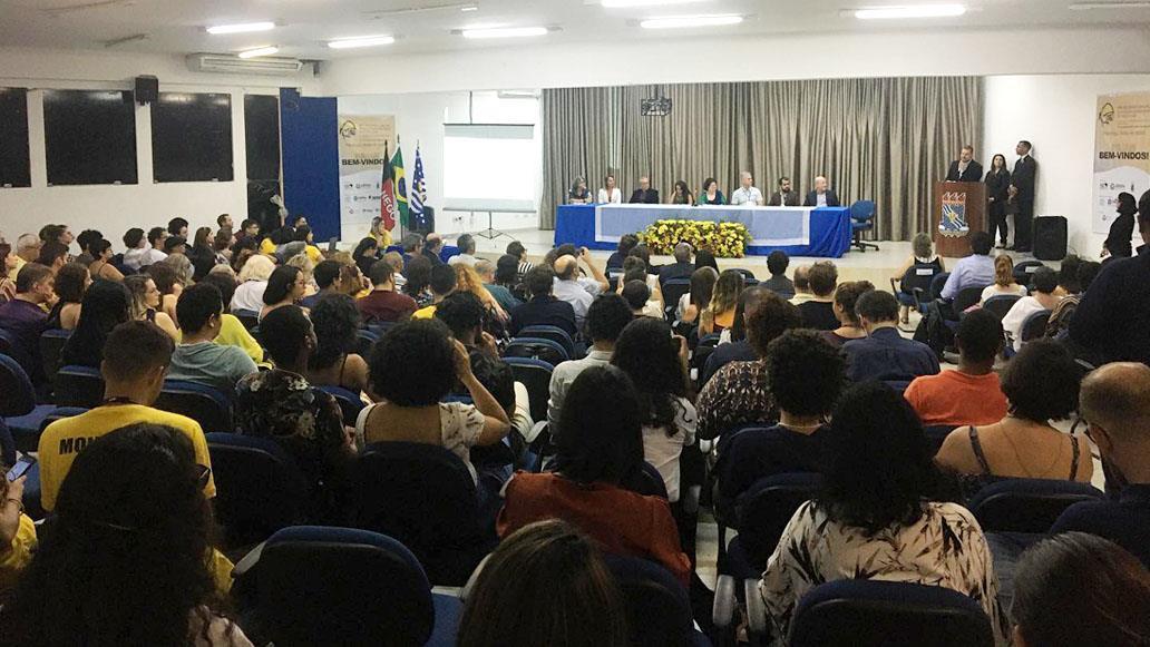 Professora da Faculdade IENH participa da 49ª Reunião Anual da Sociedade Brasileira de Psicologia