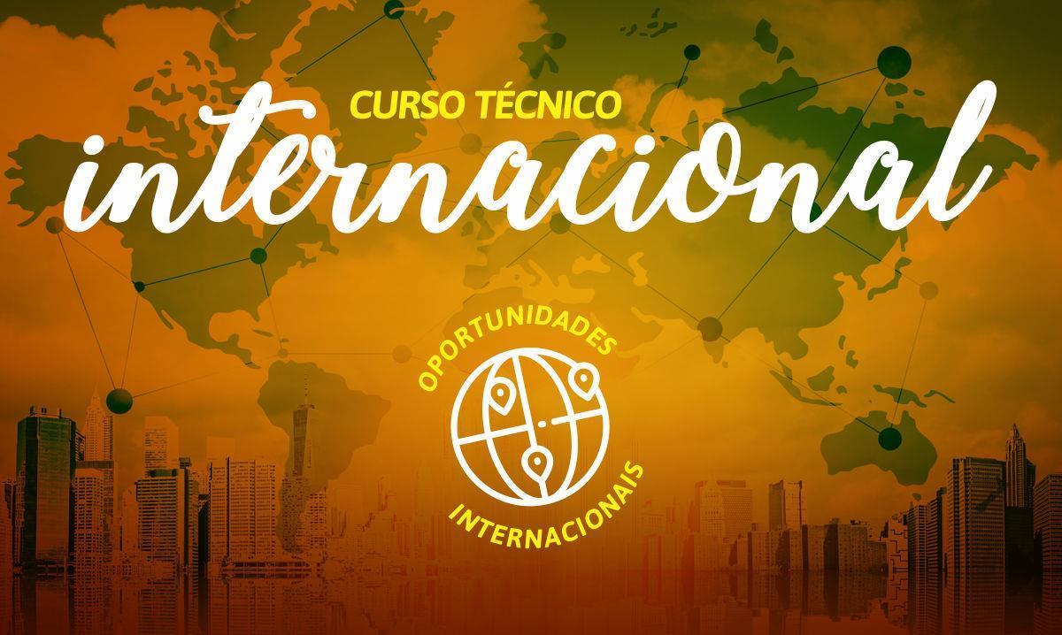 Projetos Internacionais