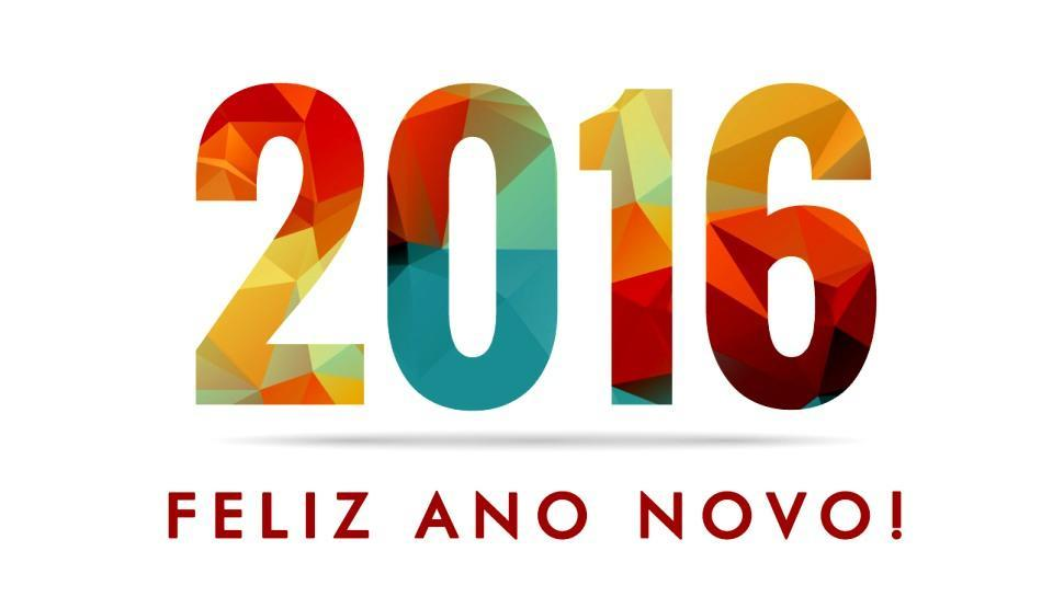 Recesso de Ano Novo na IENH