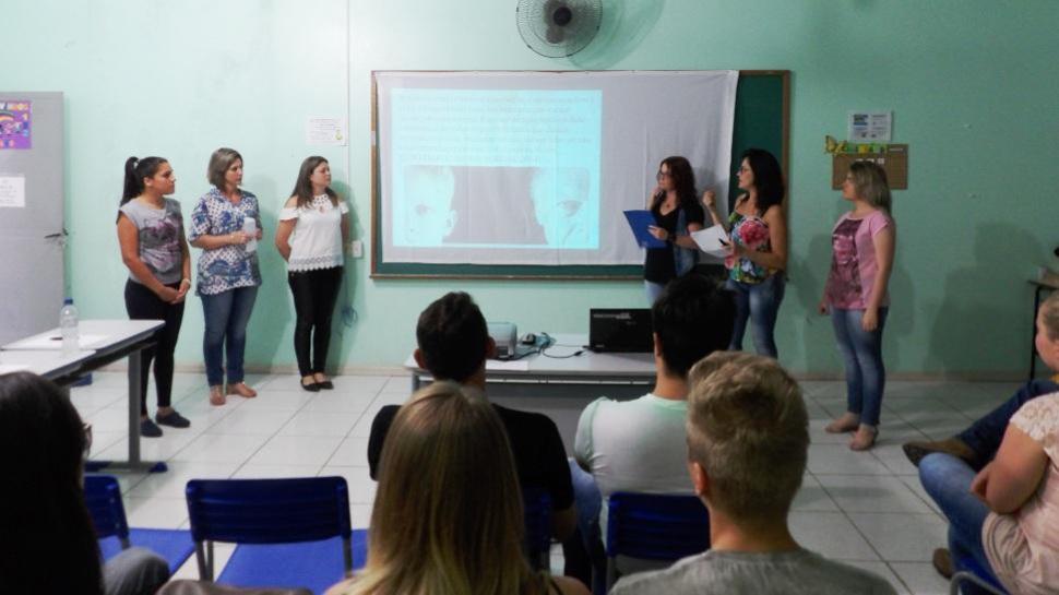 Unidade de Igrejinha realiza Seminário de Projetos Sociais