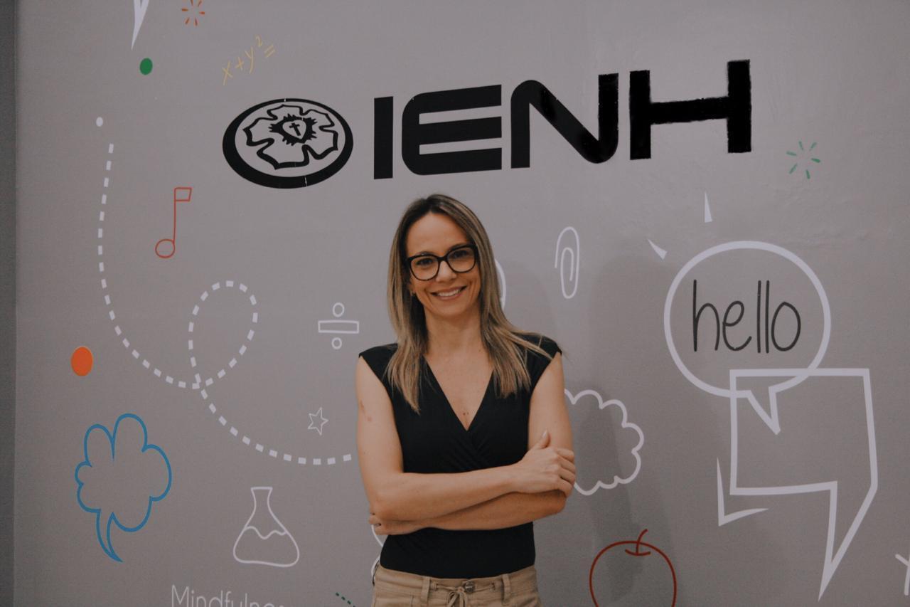 Vice-Diretora da IENH recebe convite para integrar Conselho da Faculdade EST