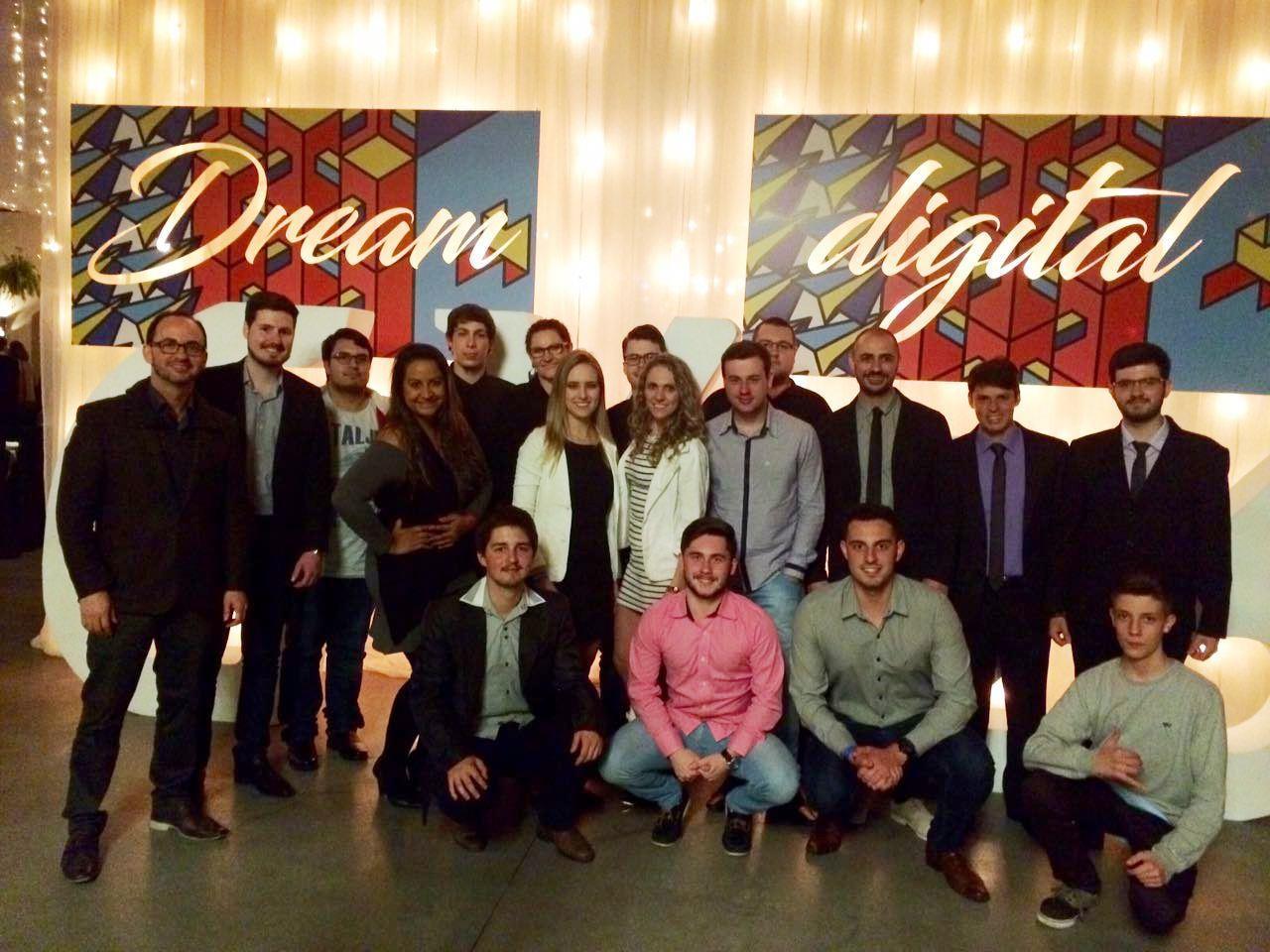 Vivências internacionais: alunos da IENH no Uruguai