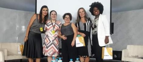 Faculdade IENH promove evento alusivo ao Dia da Mulher