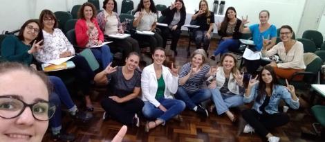 Faculdade IENH promove formação em LIBRAS