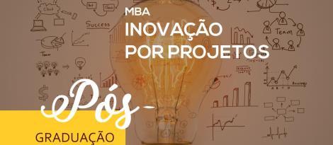 Faculdade IENH promove MBA em Inovação por Projetos