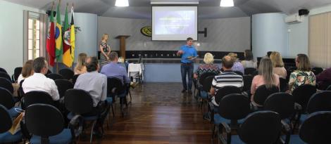 Faculdade IENH promove palestra gratuita sobre a Lei Geral de Proteção de Dados no Brasil