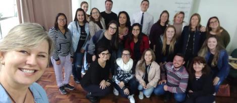 Faculdade IENH realiza workshop de Comunicação Empática no Ambiente Corporativo