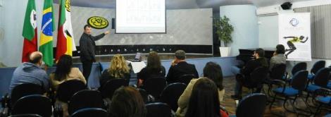 Filosofia Clínica nas Organizações foi tema de evento gratuito na IENH