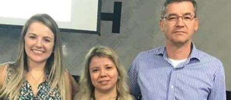 Graduada e Professora de Administração da Faculdade IENH publicam artigo