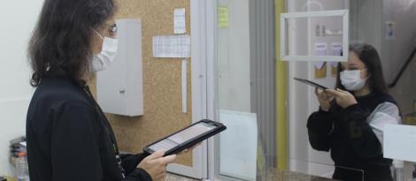 IENH desenvolve projeto de inclusão por meio da tecnologia assistiva