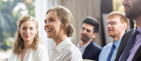 IENH promove eventos gratuitos nas áreas de gestão, educação e tecnologia