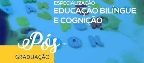IENH promove pós-graduação em Educação Bilíngue no Rio Grande do Sul e em São Paulo