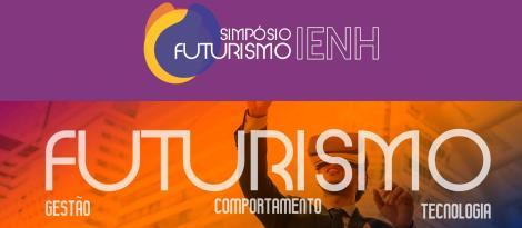IENH promove Simpósio Futurismo em outubro