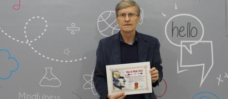 IENH recebe prêmio Top of Mind 2021 por ser a marca mais lembrada em Novo Hamburgo