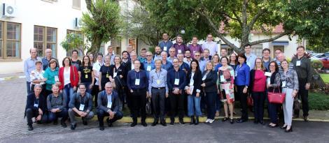 IENH sedia o 88º Seminário de Diretores da Rede Sinodal de Educação