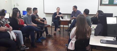 Importação e suas particularidades são discutidas em palestra na IENH