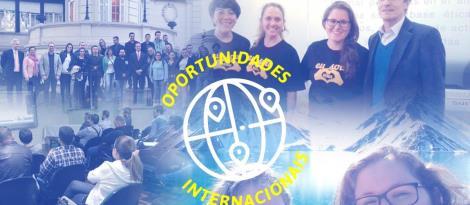 Internacionalização na prática: atividades no Chile e no Uruguai marcam o mês de outubro na IENH