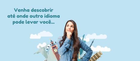 Matrículas abertas para novas turmas na IENH Idiomas