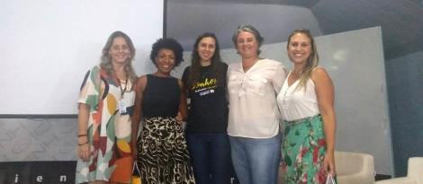 Mulheres múltiplas é tema de evento na Faculdade IENH